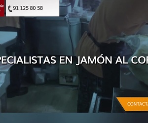 Proveedores de charcutería en Leganés | Charcutería Llorente