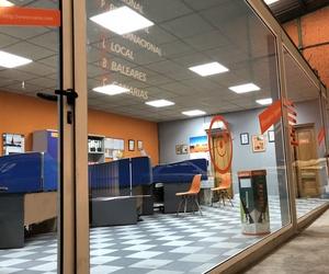 Galería de Mensajería en Valladolid | Rubatrans Logística
