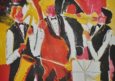 Jazz cuarteto