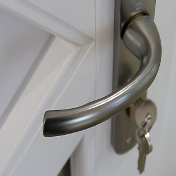 Características y puntos fuertes de las puertas acorazadas