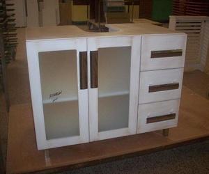 Fabricación y venta directa de muebles de baño y cocina a medida