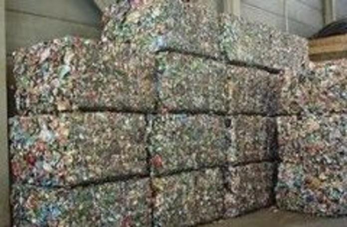 Aluminio: Servicios y Metales de Hierros y Metales Pallardó