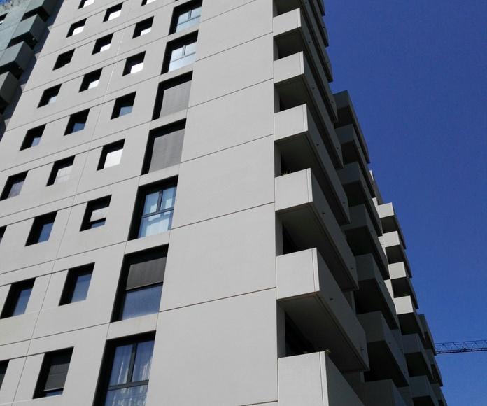Obra Philips Zona Franca de Barcelona