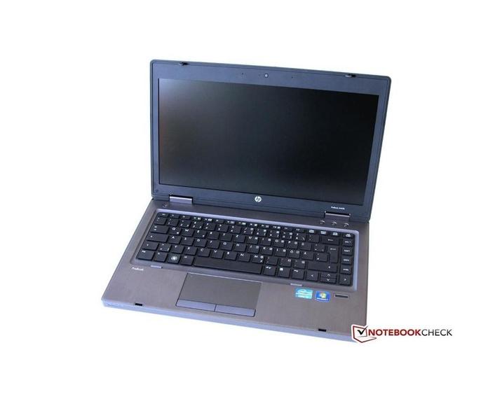 HP 6460b i5