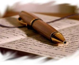 Trámites, procedimientos y recursos: Servicios de Asesoría Rojas