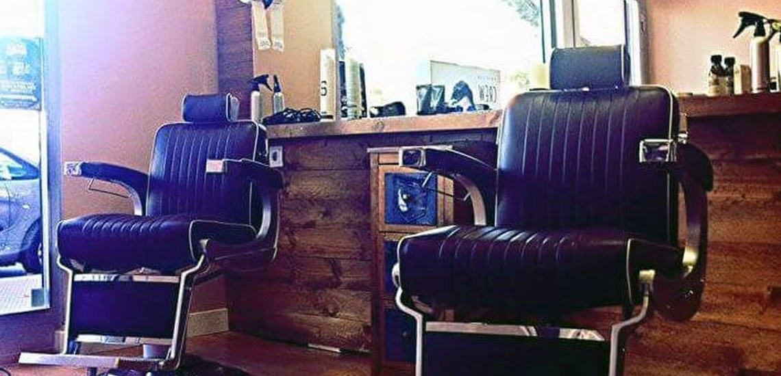 Peluquería de caballeros en Parla donde cuidamos especialmente los productos que empleamos