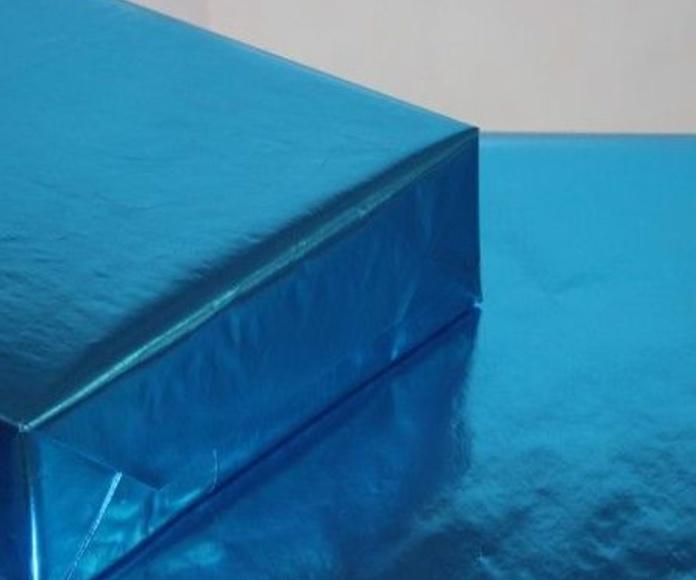 30-0411-14. Almacén de papel Asturias