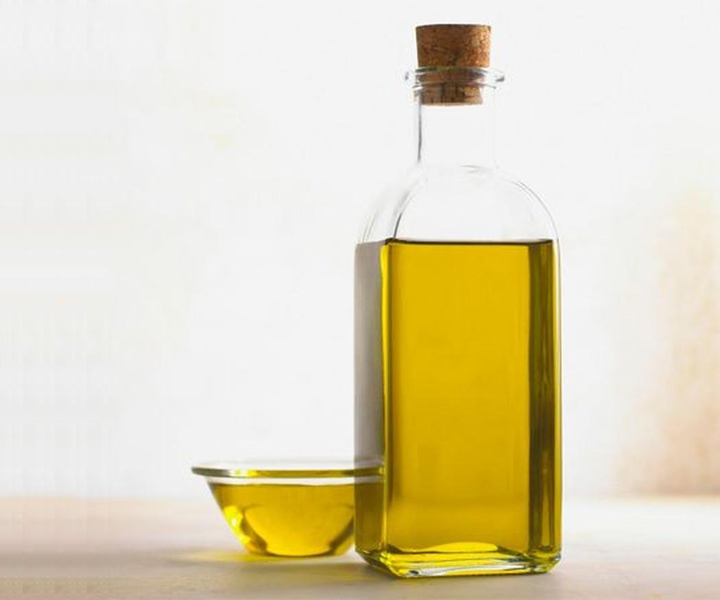 Almacenamiento y conservación del aceite de oliva