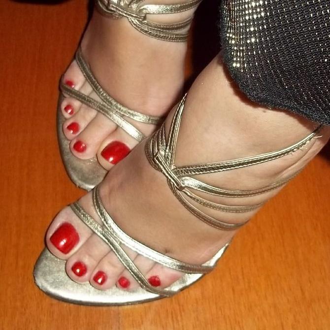 Prepara tus pies para lucirlos en verano