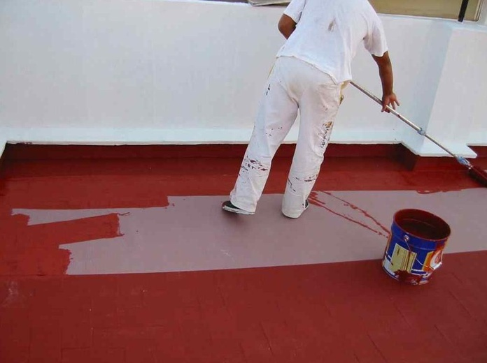 Impermeabilización: Servicios de Jorge Pinturak Margoak S.L.U.