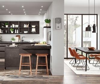 Cocinas: Servicios de Delblanch Cuines i Interiors