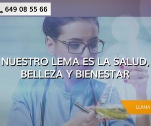 Cosmética online en Madrid centro | Nutrición Preventiva Saludable