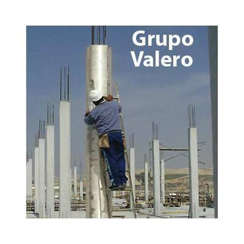 Productos de la marca Grupo Valero: Servicios de Metsa Ciudad Real, S.L.