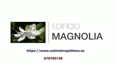 Calidades de calidad en edificio magnolia de Albolote