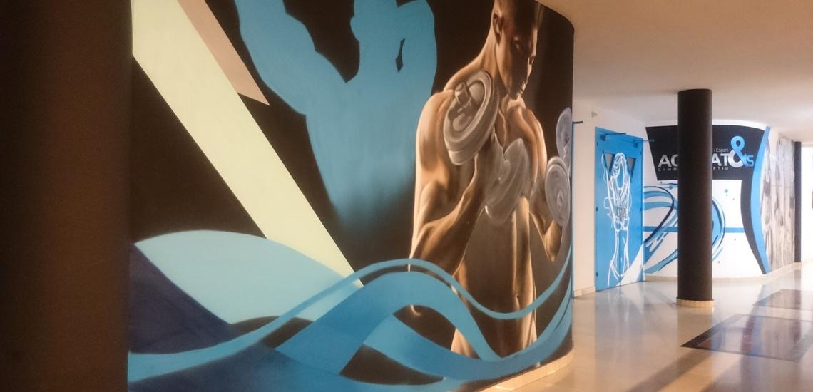 Gimnasio fitness en Premià de Mar