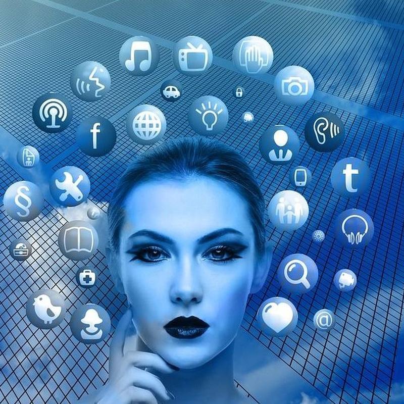 Digitalización de tu negocio: Prestaciones  de Nace Comunica