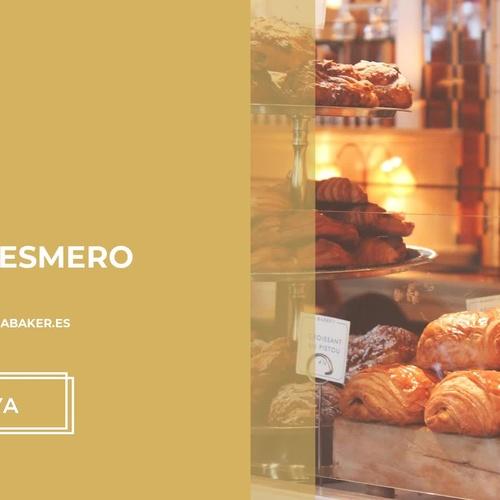 Distribuidores de pan en Baix Llobregat | Ma Baker