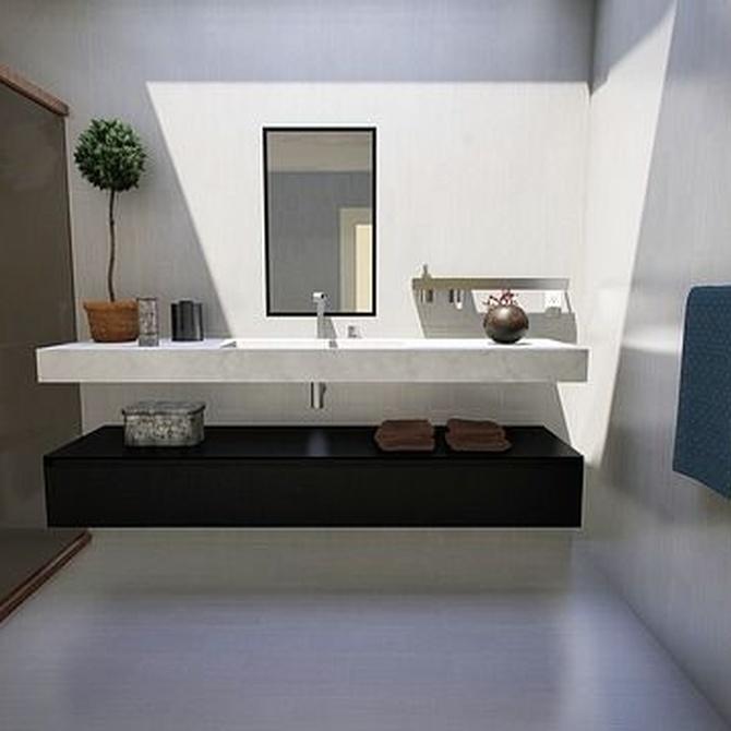 Errores más comunes al reformar un baño