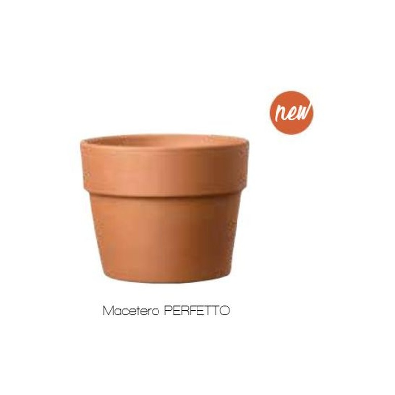 Macetero Perfetto: Servicios  de Alfarería Garmendia