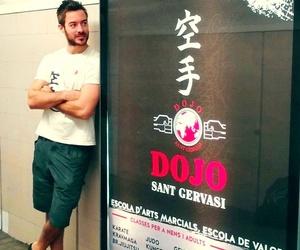 Galería de Clases deportivas en Barcelona | Dojo Sant Gervasi