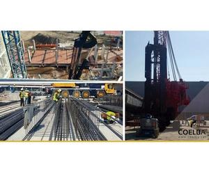 Construcción en Sant Boi Corp.