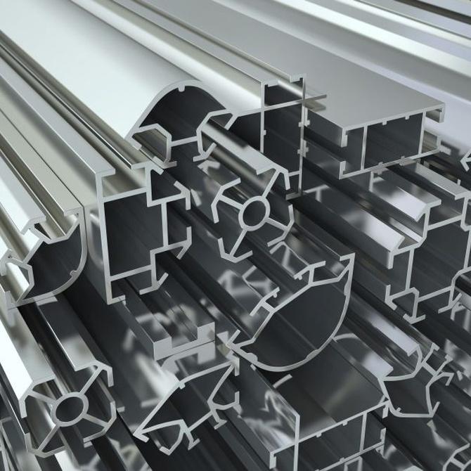 Aluminio: económico, duradero y reciclable
