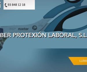 Protección y seguridad en el trabajo en Santa Maria de Palautordera | Iber Protexión Laboral, S.L.