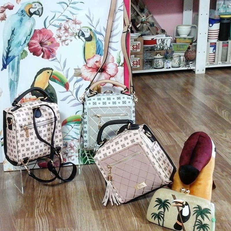 Bolsos y mochilas: Nuestra Tienda de Dt detalles La Gomera