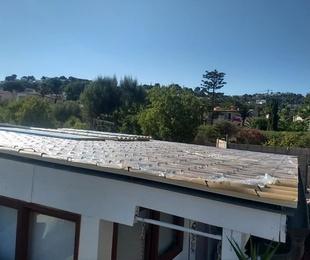 Aislamiento de tejados