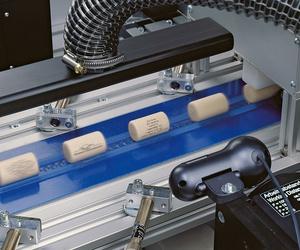 Máquinas estándar para la individualización mediante láser de tapas de cierre, tapas cobertoras y tapones para bebidas