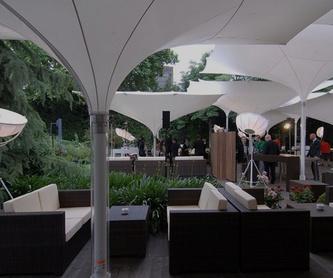 Veneciana exterior: Productos de Ventux Exclusive