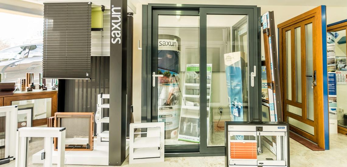 Carpintería de aluminio en Palma de Mallorca para puertas y ventanas de alta calidad