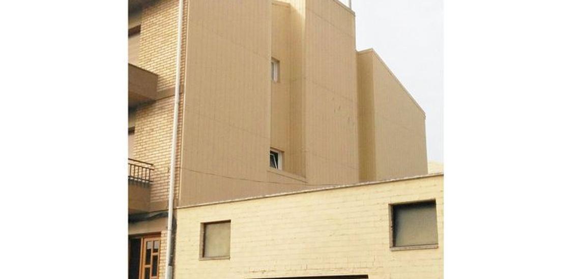 Bon Tabic: impermeabilización de fachadas en Lleida