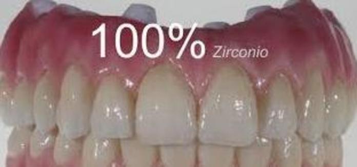protesis zirconio
