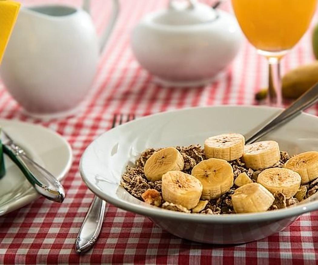 ¿Por qué seguir una dieta alta en fibra?