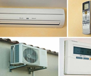 Galería de Aire acondicionado en Rivas-Vaciamadrid | APG Rivas Instalaciones Climáticas, S.L