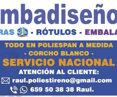 PACK ECONOMICO LETRAS DE BODAS EN MADRID
