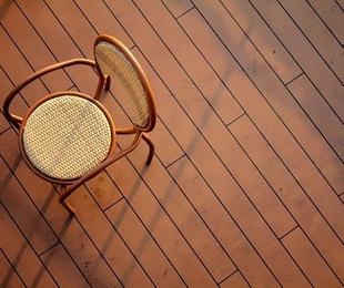 Cómo elegir el mejor suelo de madera