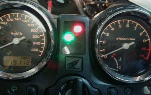 Honda - Modelo CB900 Hornet: Productos de Alonso Competición