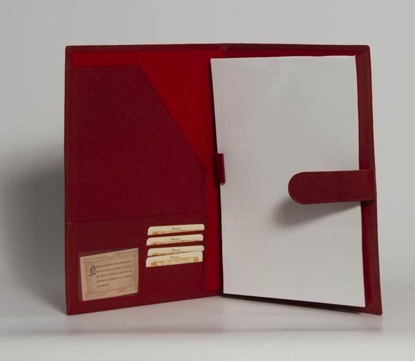 Portafolios PF-01362: Catálogo de M.G. Piel Moreno y Garcés