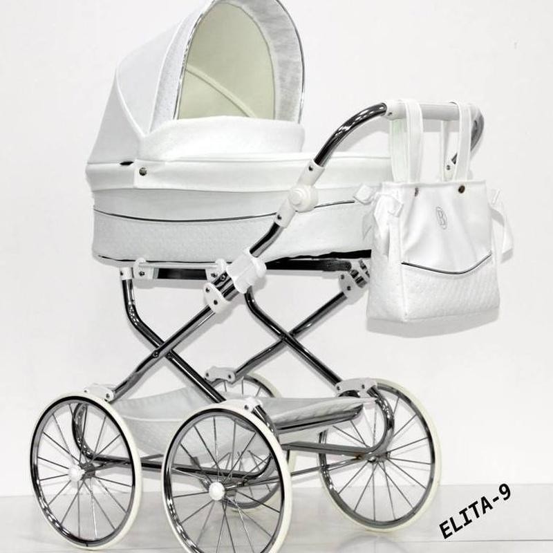 COCHE ELITA  MUÑECAS: Catálogo de La Estrella del Bebé