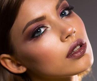 Maquillaje a domicilio Las Rozas