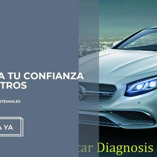 Servicios electrónicos car&audio&multimedia multi car sistemas