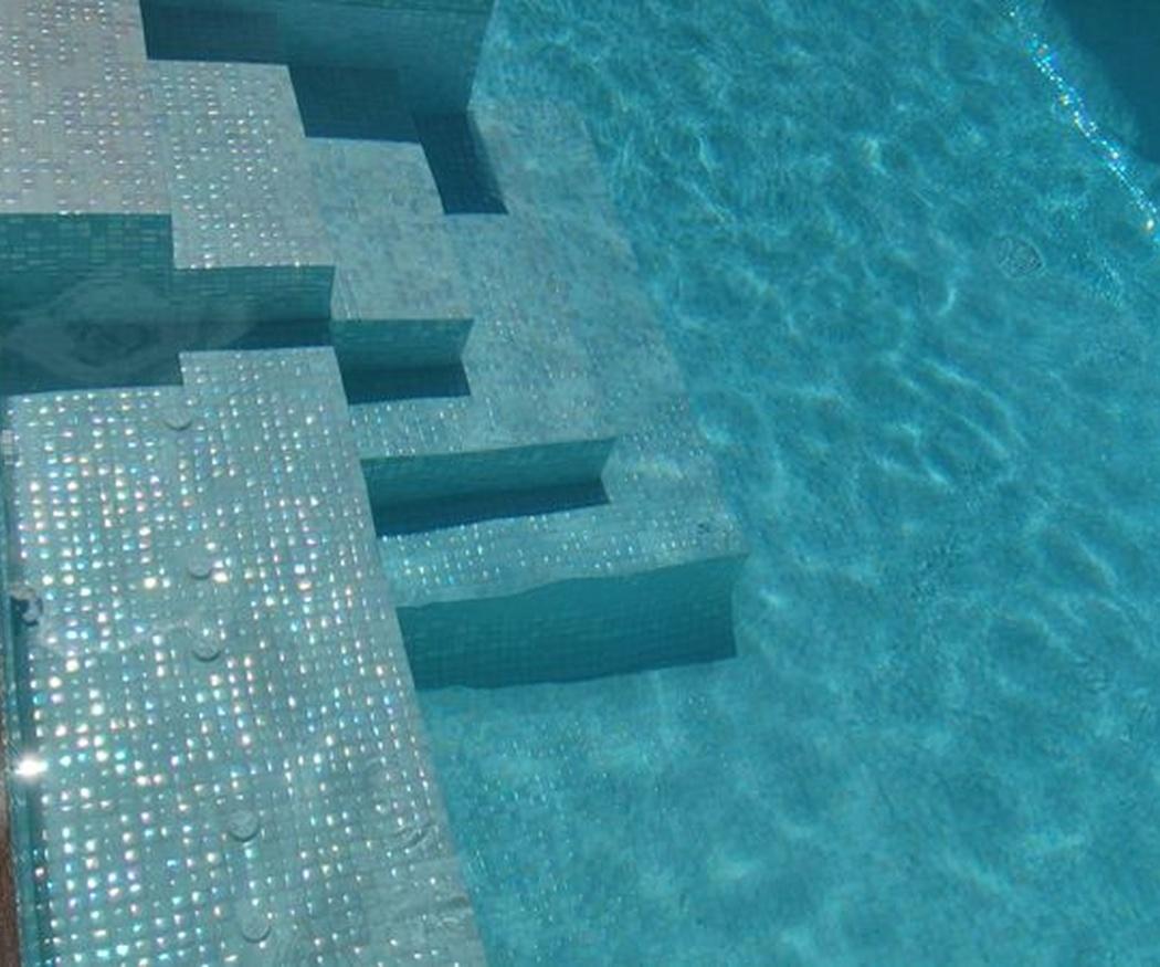 Algunas ventajas de las piscinas de obra