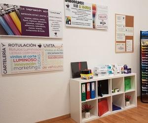 Fotocopias en Rivas Vaciamadrid