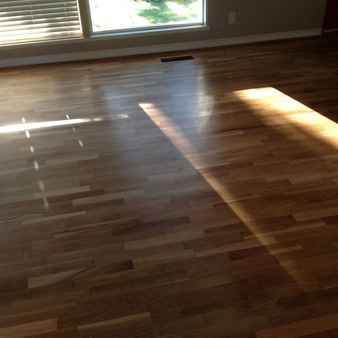 Consejos para cambiar el suelo de casa