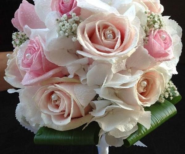 bouquet de novias