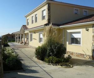 Residencias geriátricas en Zamora | Residencia de Mayores San Raimundo