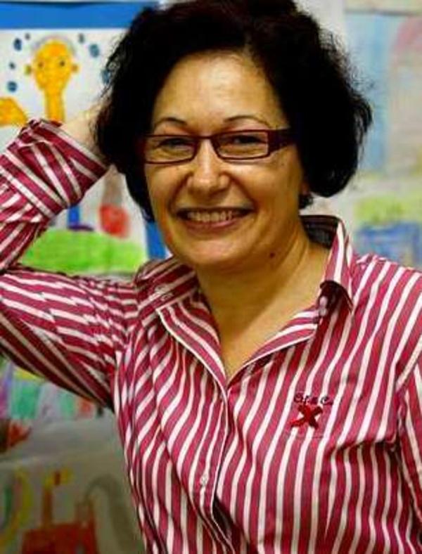 Mª DEL CARMEN LORENZO VILA