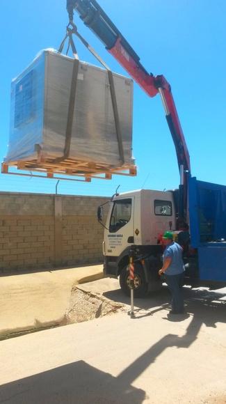 Instalación de extractores de humos : Qué hacemos de Climatermic